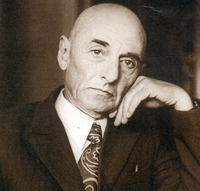 Народный поэт Ингушетии Дж. Х. Яндиев